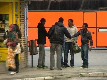 Двоструко више тражилаца азила у Србији