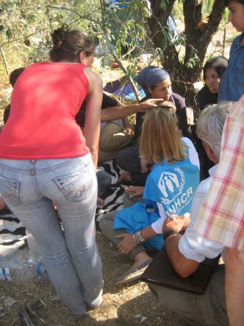 UNHCR: Nije u redu da Evropa okreće leđa izbeglicama
