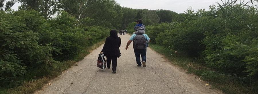 Migranti će dobiti hranu, lekove i prostor za boravak, vanredne situacije neće biti