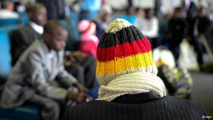 Nemci deportuju 94.000 azilanata sa Balkana